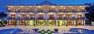 Goa - Evoke Lifestyle 8N Only@34999 Per Person| call on 9818704762 |Trifete Holidays Pvt Ltd.