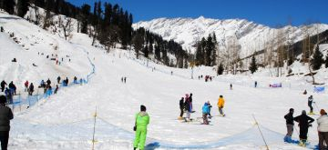 Manali Holiday Packages 1 N 2 days RS 2999