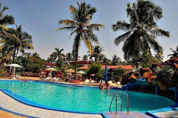 Lovely Goa Family Package 2N Only@9999 INR  | Book Now 9818705209 | TriFete Holidays Pvt. Ltd, Versova Mumbai