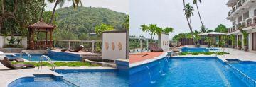 Lovely Goa family Package 6N Only@25999 INR Full Maza | Book Now 818705209 | TriFete Holidays Pvt. Ltd, Versova Mumbai