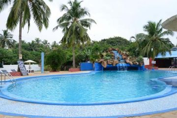 Lovely Goa Family Package 8N Only@34999 INR Full Maza | Book Now 9818705209 | TriFete Holidays Pvt. Ltd, Versova Mumbai