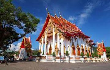 Bangkok & Pattaya Tour Rs.16200 With Flight ticket & All Meals