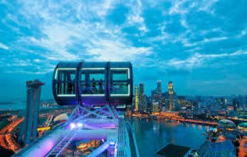 singapore Tour Package Rs.19900  With Flight Ticket // Call 8072595319