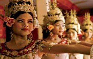 Vibrant Cambodia 2 Nights / 3 Days