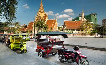 Idyllic Cambodia Tour Package