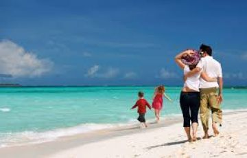 Goa 4 Night Family Special Package Only@17999 INR | Call 9818705209|TriFete Holidays Pvt. Ltd, Versova Mumbai