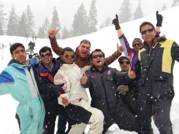 5 Night 6 Days Shimla-Kullu-Manali Tour Package