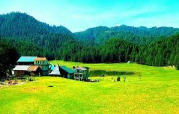 Excursion of Himachal