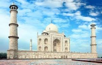 Charming Jaipur- Agra- Delhi- Family Special- By Private Cab
