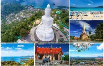 Mumbai To Thailand 9984414265