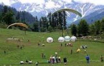 Amazing tour plan of manali