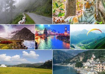 Beutiful Nainital tour package  2 night 3 days