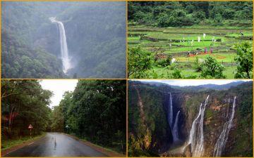 Fun at Goa with Dandeli Excursion 2 Night Only @9999 INR   Call 9818705209 TriFete Holidays Pvt. Ltd, Versova Mumbai