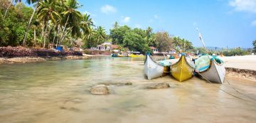 Exciting Goa Sightseeing Tour Package 3N Only @12999 INR   Call 9818705209 TriFete Holidays Pvt. Ltd, Versova Mumbai