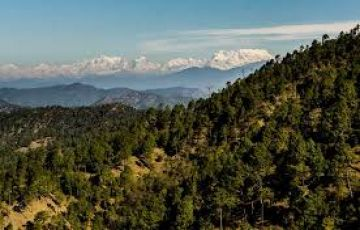 Nainital, Binsar, Kausani, Munsiyari, & Ranikhet Tour Package 10 Night and 11 Days