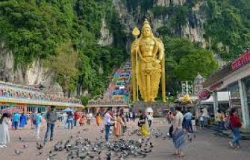 singapore & malaysia   Tour Package 30% Off Call +918072595319