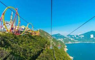 Hong Kong tour package  30% Off Call +918072595319
