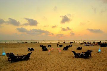 Diwali In Goa @20500 Per Person 5N  | Call 9818705209|TriFete Holidays Pvt. Ltd, Versova Mumbai