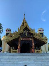 Land of the Pagodas, Myanmar!