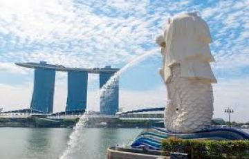 Highlights Of singapore Tour Package