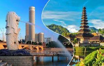 singapore & bali  Honeymoon Tour Package 28% off
