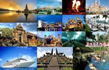 singapore & bali Tour Package Rs.16900 With Flight Ticket // Call 8072595319