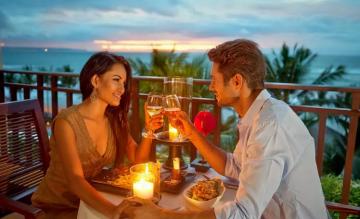 Romantic Escape To Bali With Gili Islands Stay