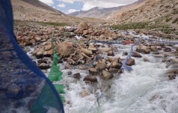 Ladakh Air Package