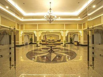 Goa - Amara Vacanza Grand Inn.