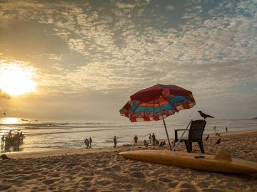 Discover Goa 1 Nights / 2 Days  Only @4999 INR   Call 9818705209 TriFete Holidays Pvt. Ltd, Versova Mumbai