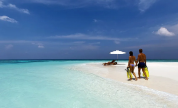 Himmafushi maldives Tour