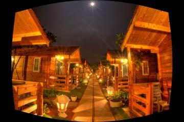 Goa- Estrela Do Mar Beach Resort.
