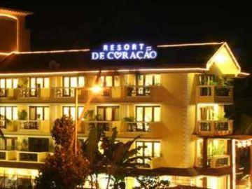 Goa- Resort De Coracoa.