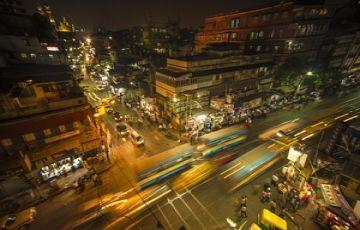 Magical Kolkata With Sunderban