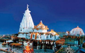 5 Devi Darshan Tour