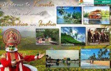 Picturesque Kerala