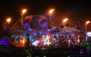 Diwali - Festival of Lights.