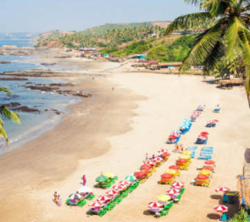 Goa Tour Package 9984414255