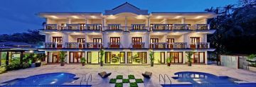 Unbeatable Price Of Goa Package 5 Night Only @20999 INR | Call 9818705209|TriFete Holidays Pvt. Ltd, Versova Mumbai