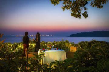 Romantic Goa 2 Night Only @9999 INR | Call 9818705209|TriFete Holidays Pvt. Ltd, Versova Mumbai
