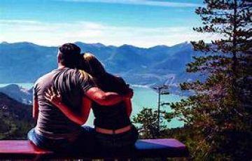 Perfect Honeymoon delight