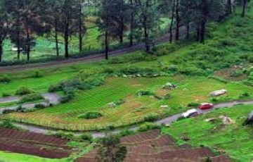 Captivating Coorg Tour Package