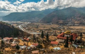 Bhutan tour package 7 nights and 8