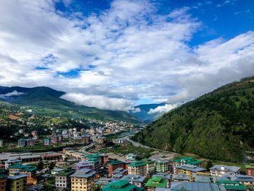 3 nights 4 days Bhutan tour