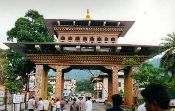 Bhutan Tour Package -6n/ 7Days
