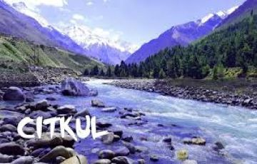 Magnificent Kinnaur and Spiti trip