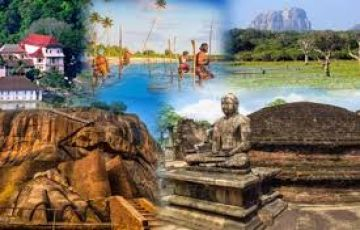 Trip to srilanka Tour Package