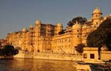 Udaipur with Chittorgarh Package