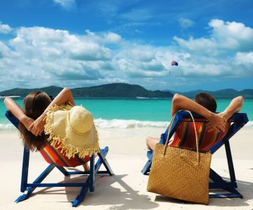 Best Deal In Goa Tour Package With 4 Star Hotel 4 Night Only @5999 INR | Call 9818705209|TriFete Holidays Pvt. Ltd, Versova Mumbai