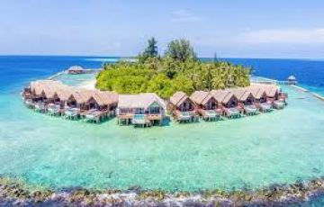 Luxury Getaway to Bentota & Colombo